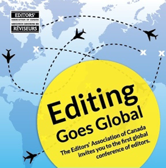 Join The Exaltation Of Editors Flocking To Toronto