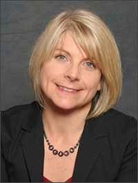 Frances Peck A New Client Of Transatlantic Agency