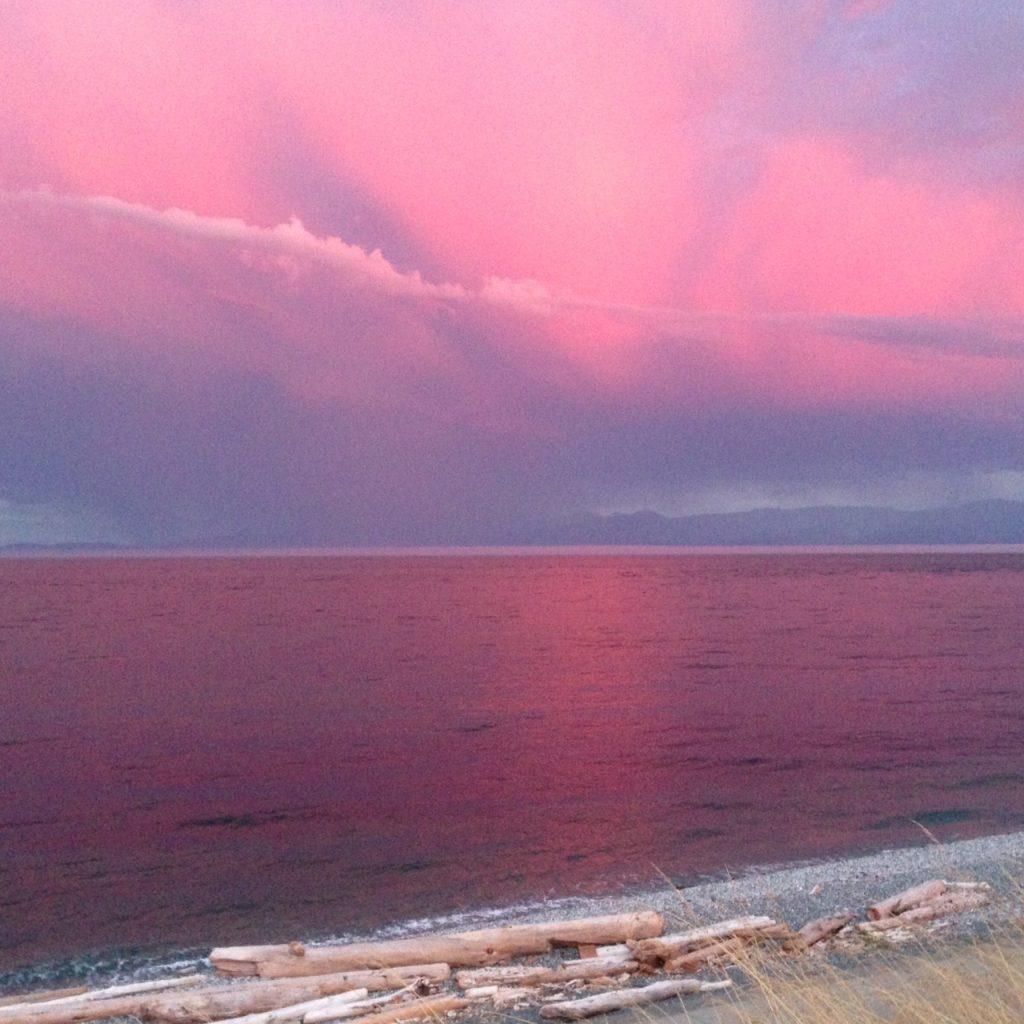 Gs-sunset