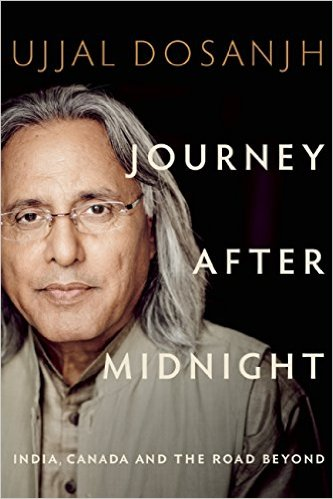 Journey After Midnight: India, Canada and the Road Beyond