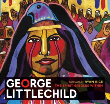 george-littlechild