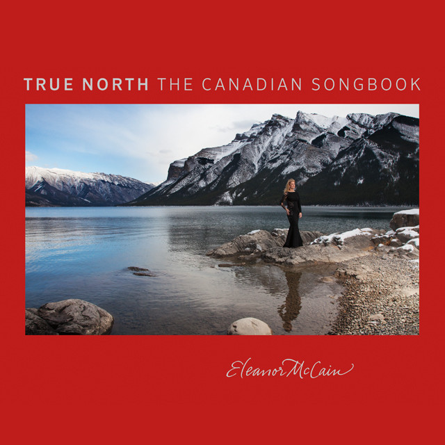 True North Canadian Songbook Cover