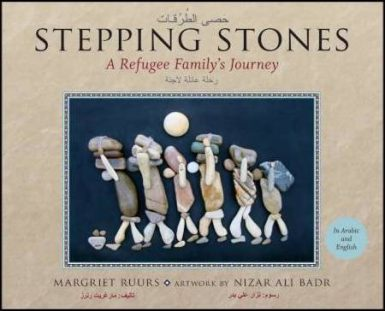 Stepping Stones: A Refugee Family's Journey