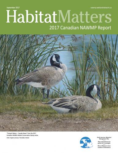 Habitat Matters