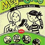 Introducing Meg And Greg: A New Phonics Book Series For Young Readers