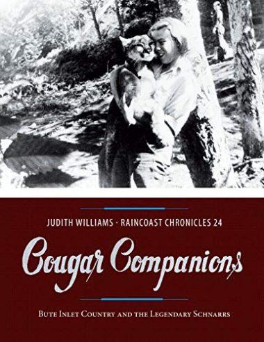 Cougar Companions